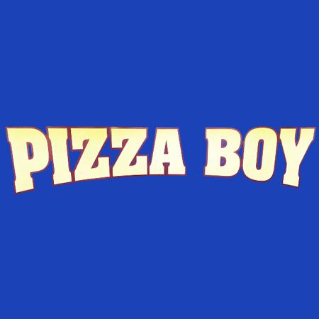 !!! NEW !!! Pizza Boy