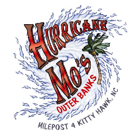 Hurricane Mo's Beachside Bar & Grill