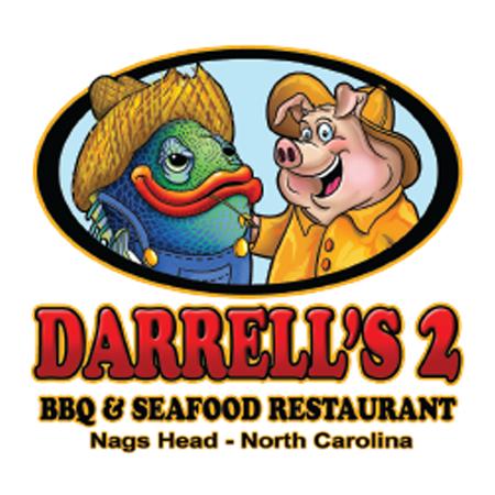 Darrell's 2 BBQ & Seafood