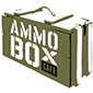 Ammo Box Cafe
