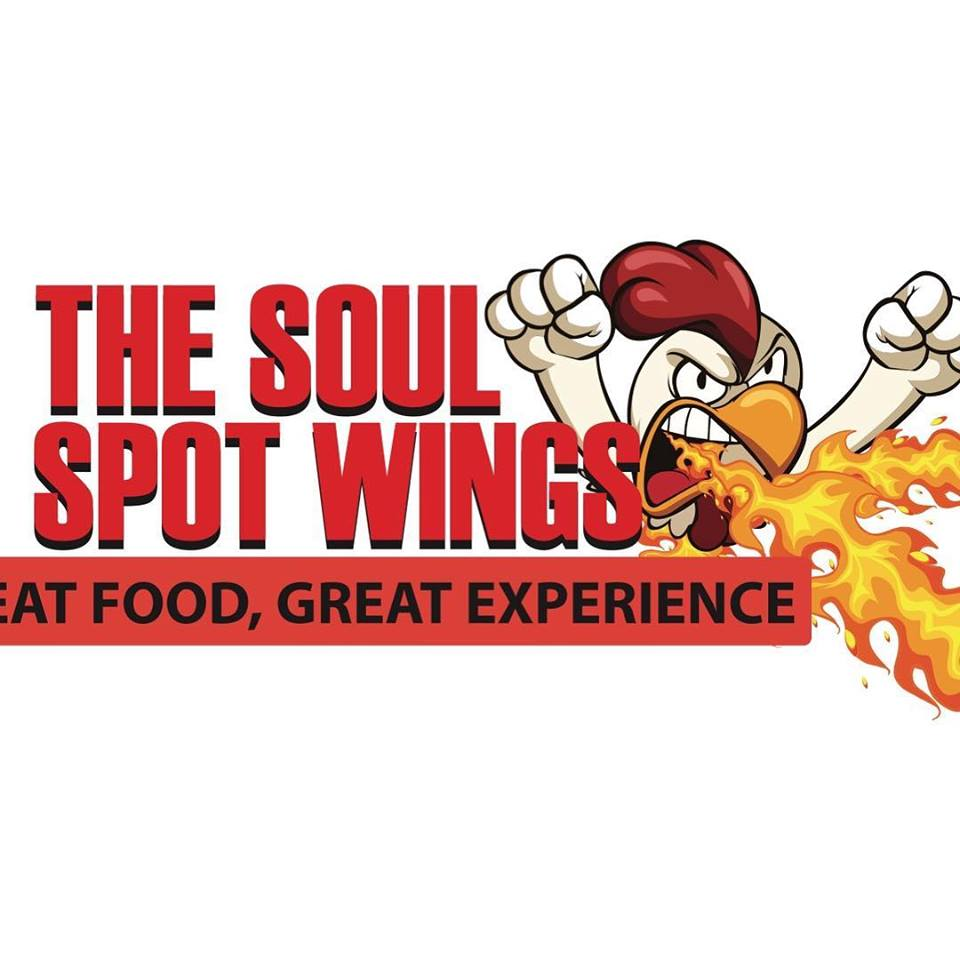 The Soul Spot Wings Calera