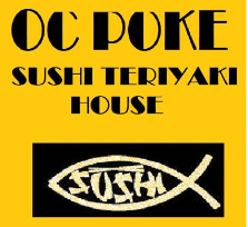 !!! NEW !!! OC Poke - Suski Teriyaki House