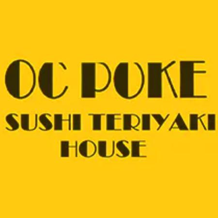 OC Poke - Sushi Teriyaki House