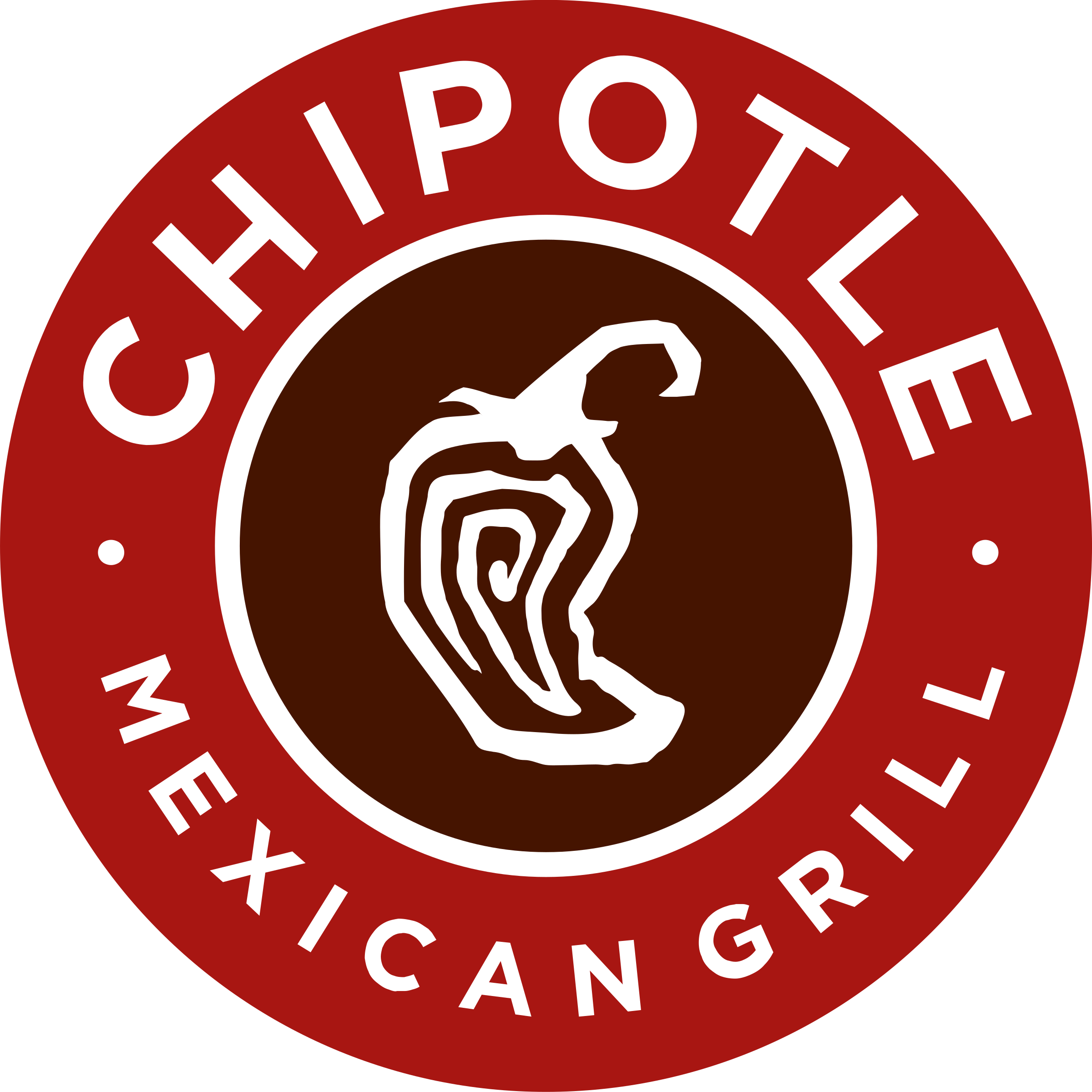 Chipotle Mexican Grill - Ramsey St.