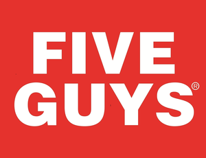 Five Guys - Freedom Pkwy