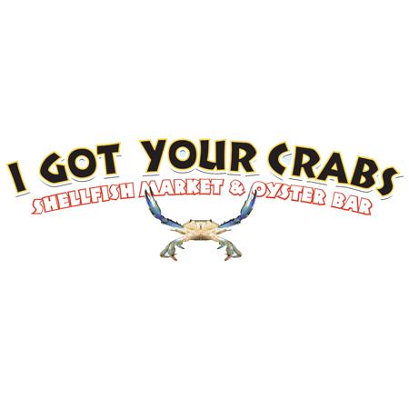 I Got Your Crabs