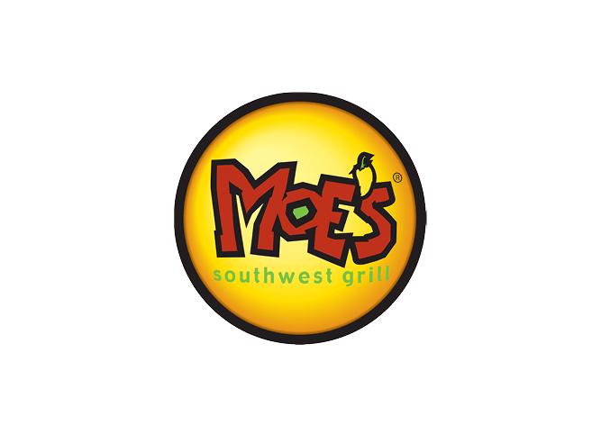 Moe's Southwest Grill - N McPherson Church Rd