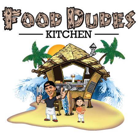 Food Dudes Kitchen