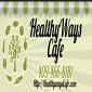 Healthy Ways Cafe