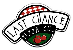Last Chance Pizza