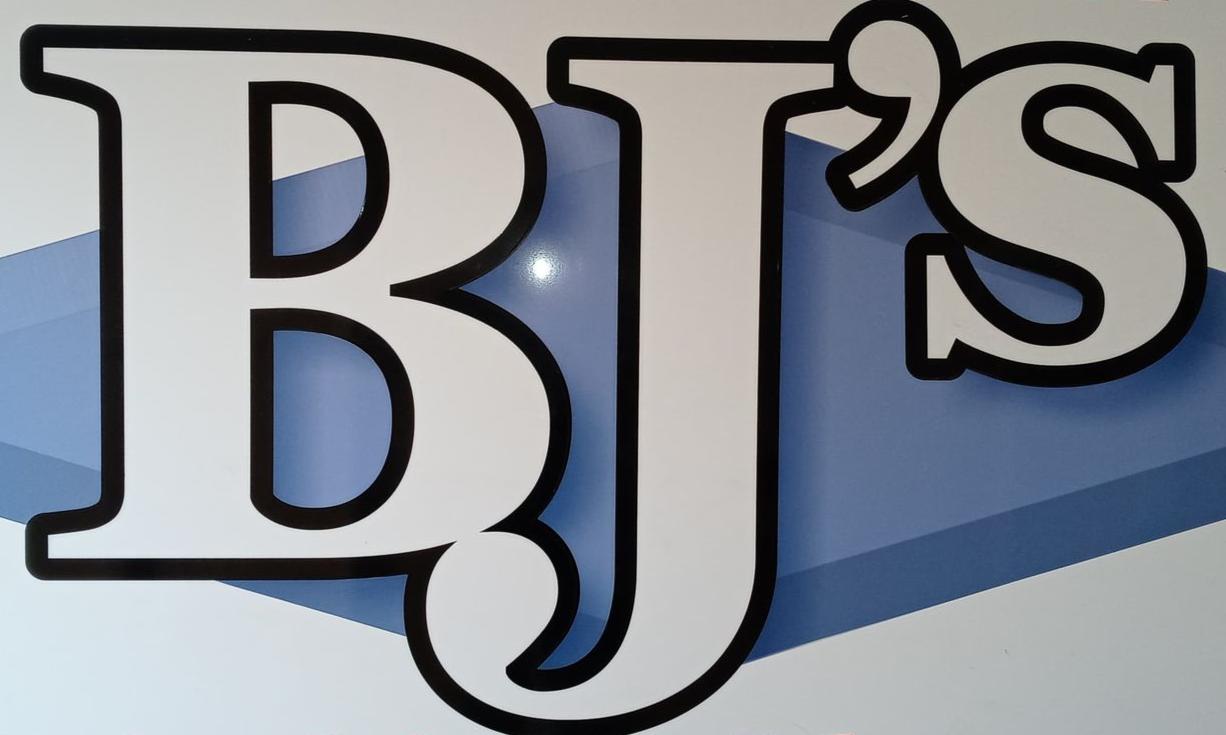 *BJ's Family Restaurant (Partner)