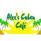 Alex's Cuban Cafe - Longwood (Catering)