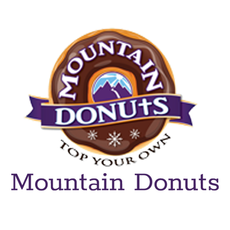 Mountain Donuts