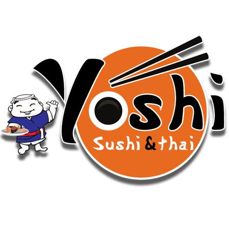 Yoshi Sushi & Asian Cuisine - Antioch