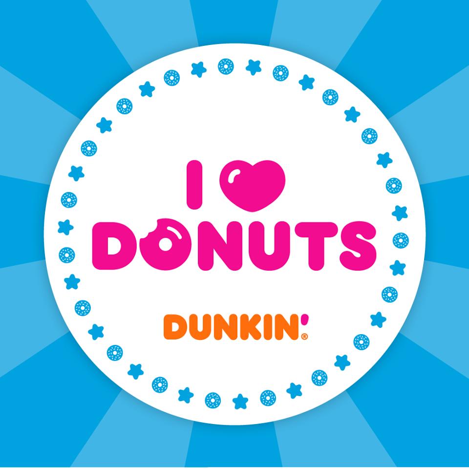 Dunkin Donut Pelham