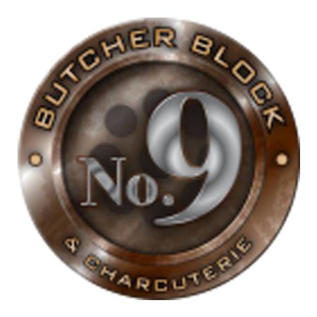 Butcher Block No. 9