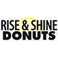 Rise & Shine Donuts