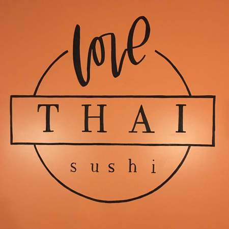 Love Thai Sushi - Christiana