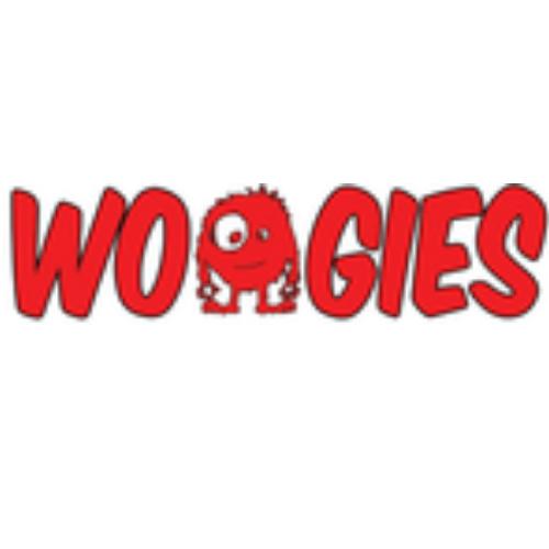 Woogies