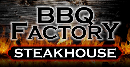 BBQ FACTORY STEAKHOUSE