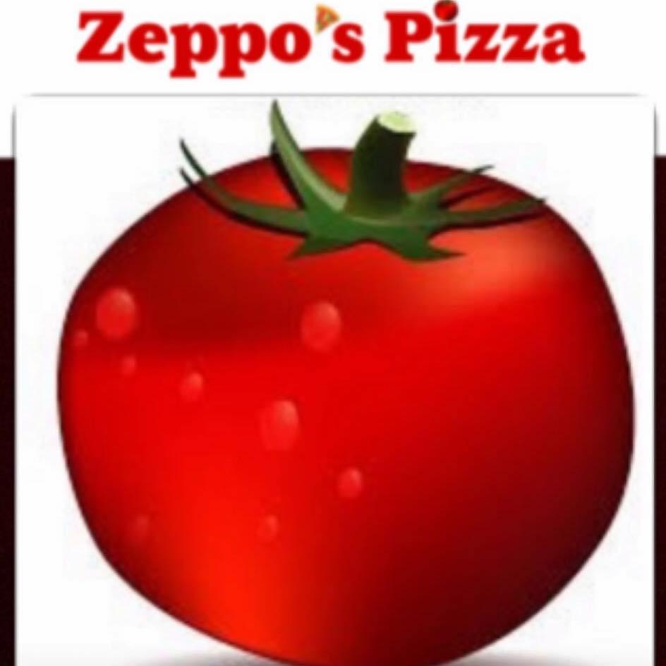 ZEPPO'S PIZZA