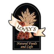 Lovey's Natural Foods & Cafe