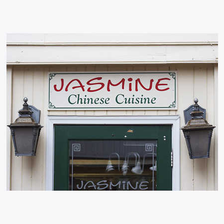 Jasmine Chinese Cuisine and Sushi