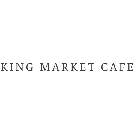 King Market Cafe - Antioch