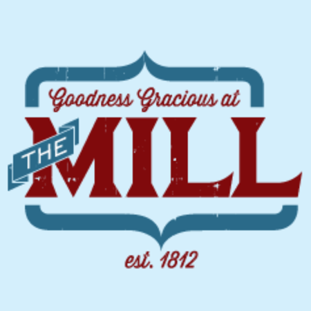 Goodness Gracious at the Mill - Readyville