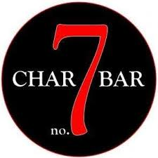 Char Bar No 7