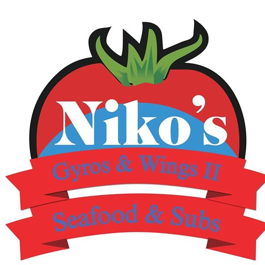 Niko's Gyros & Wings II