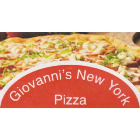 Giovanni's New York Pizza