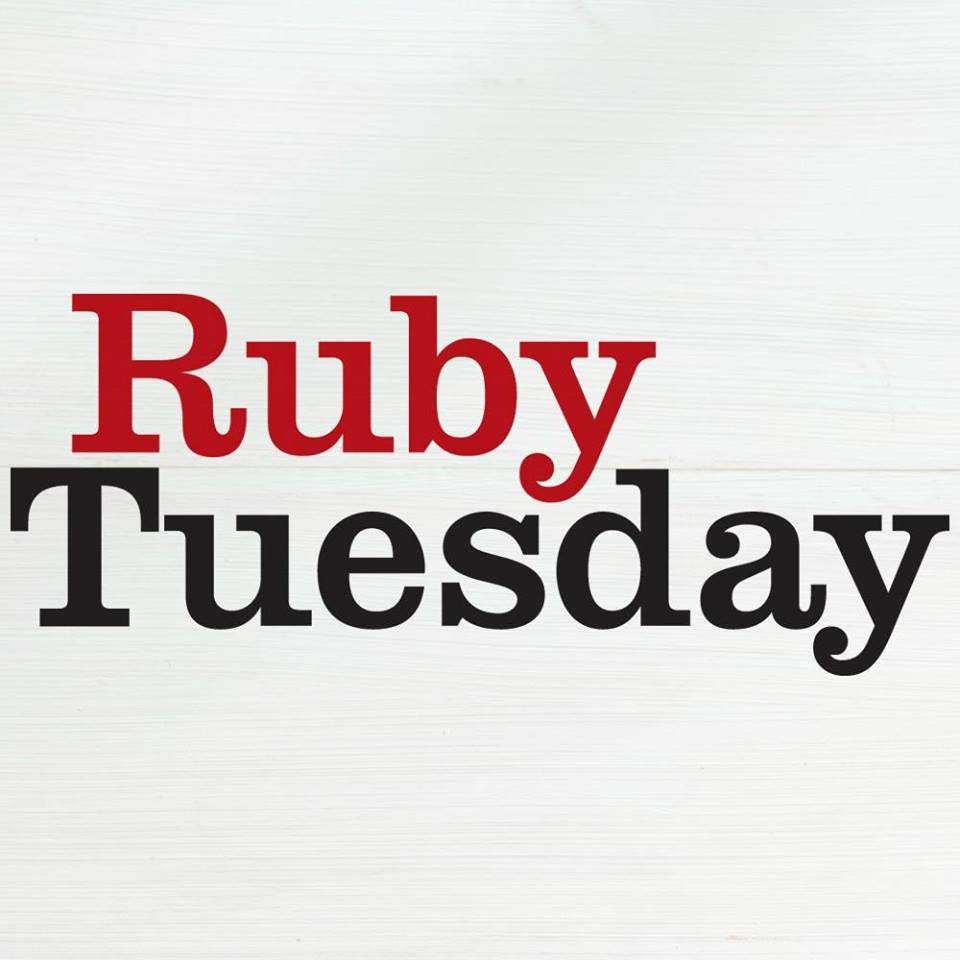 Ruby Tuesday Troy