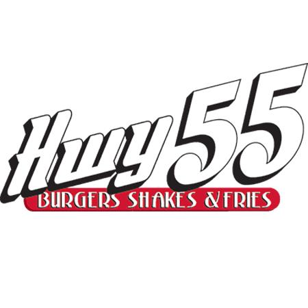 Hwy 55 Burgers Shakes & Fries - Nolensville
