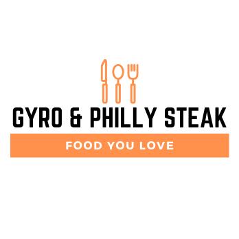Gyro & Philly Steak