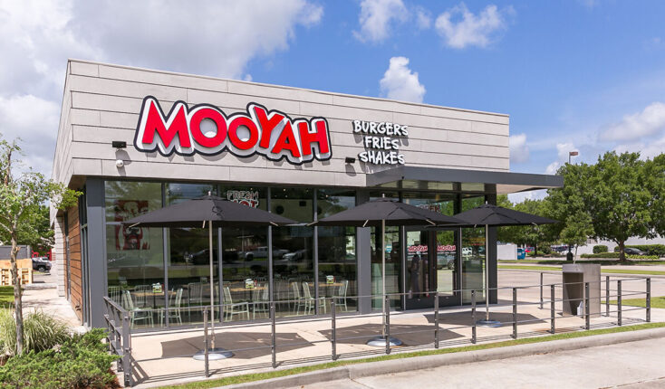 MOOYAH Burgers Fries & Shakes - Non Partnered