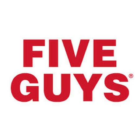 Five Guys - Ramsey Street