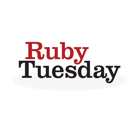 Ruby Tuesday - Owen Drive