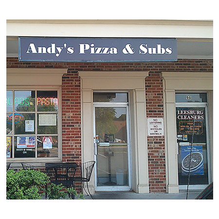 Andy's Pizza & Subs