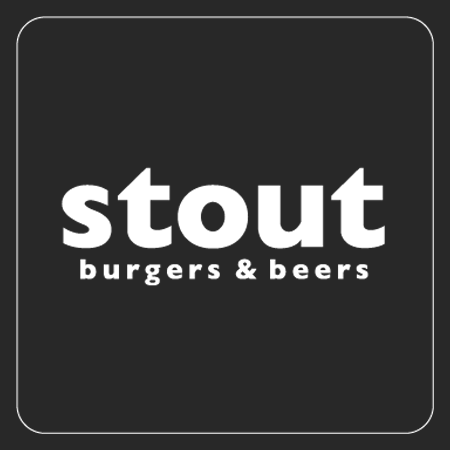 Stout | Burgers & Beer - Brentwood