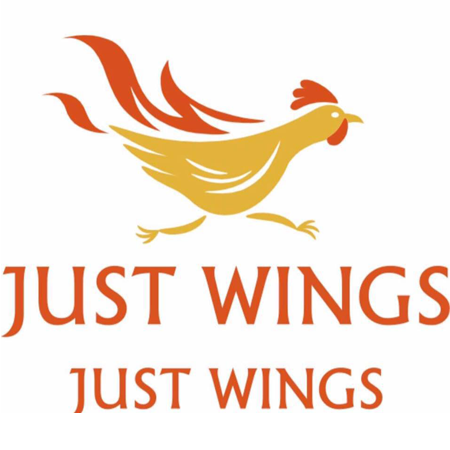 Just Wings (Free Delivery)