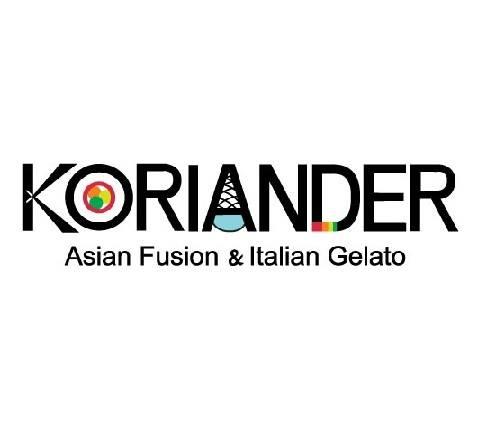 Koriander Asian Fusion