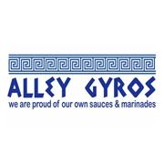 Alley Gyros
