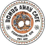 Bombs Away Cafe - A Funky Taqueria