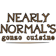 Nearly Normal's Gonzo Cuisine