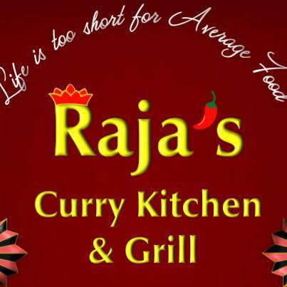 Raja's Curry Kitchen & Grill