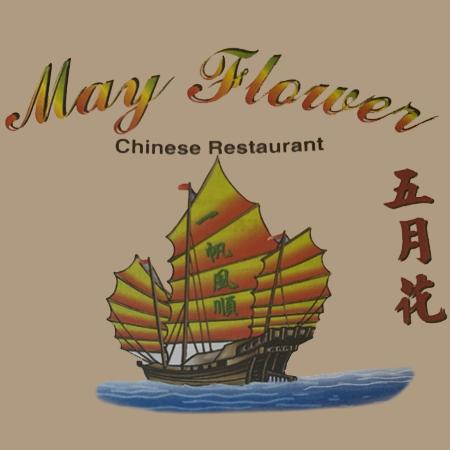 May Flower Chinese Restaurant - Murfreesboro