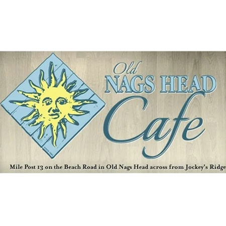 Old Nags Head Cafe
