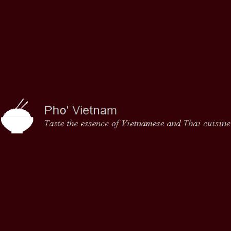 Pho Vietnam Restaurant #8