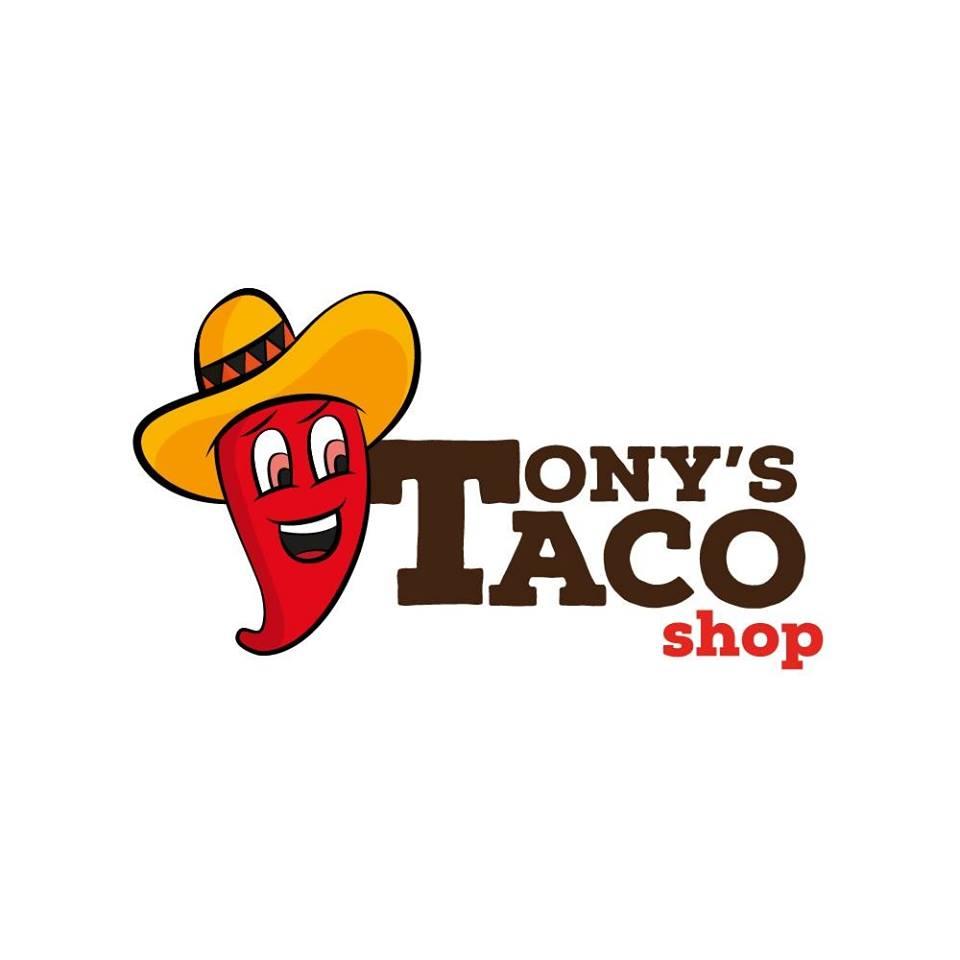 Tony's Taco Shop